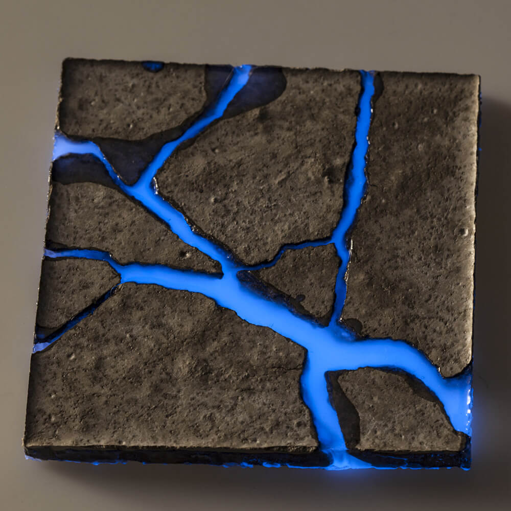 Plasma Slab Studies